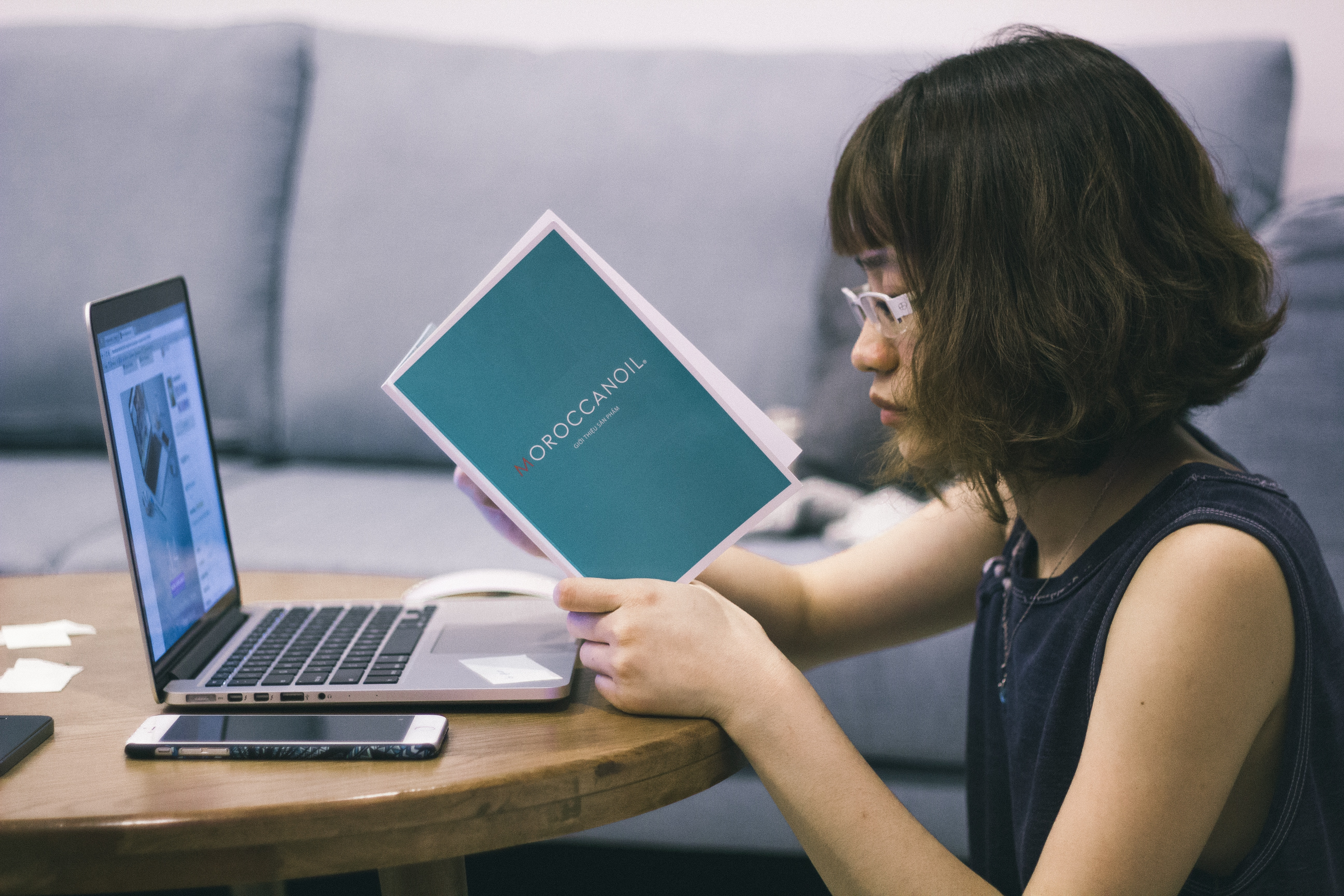 Is your brochure website effective?