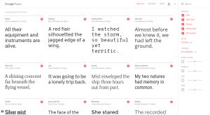 How to Utilize Google Fonts